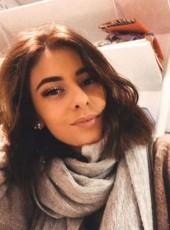 Alixia, 19, France, Paris
