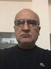 Sur, 65, Armenia, Yerevan