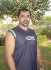 Roma, 44, Azerbaijan, Baku
