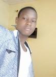 DIALLO BOUKARY, 21, Ouagadougou