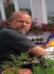 Vyacheslav, 61, Saint Petersburg