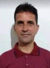 Narco , 40, Brazil, Rio Claro