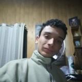 AGUSTIN, 18  , Mendoza