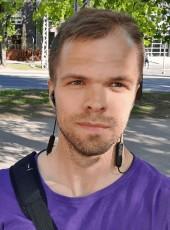 Vladimir, 34, Russia, Kaliningrad