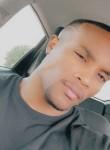DeSean, 22, Cibolo