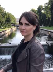 Lyusi, 26, Russia, Saint Petersburg