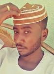 Ayman Ahmed , 24  , Khartoum