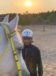 Ahmed, 25  , Abu Dhabi