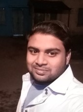 Raazaa, 25, India, Pathardih