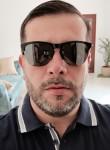 Patricio, 38  , Portoviejo