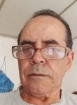 Jaime, 64  , Mixco