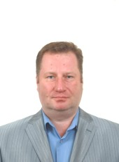 Pavel Golovkin, 44, Russia, Moscow