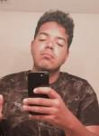 Daniel , 20  , Sarasota