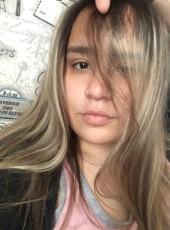 Kiska, 19, Russia, Prokopevsk