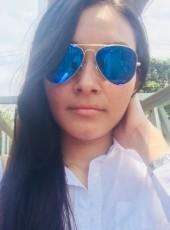 Isabel Balladares, 24, República de Nicaragua, Managua