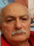 Aslan Shortano, 71  , Nalchik
