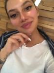 Sabina Veliyeva, 23  , Zabrat