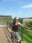 Aleksandr, 53  , Slantsy