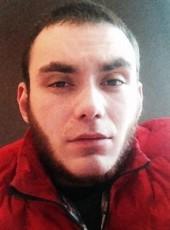 Руслан, 25, Россия, Красноярск