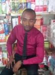 MOHAMED ABU, 30  , Port Loko