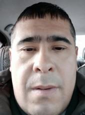 Nik, 42, Kyrgyzstan, Bishkek