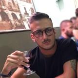 nicolò, 30  , San Cesario di Lecce