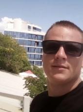 Morfeus, 27, Ukraine, Odessa