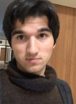ahmet, 22  , Suhut