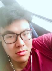 大象鼻子都长么, 28, China, Wenzhou