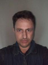Pavel, 46, Russia, Aldan