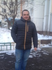 Sergey, 33, Russia, Moscow