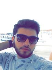Emin, 33, Azerbaijan, Baku