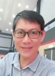 Jackson, 52, Kuala Lumpur