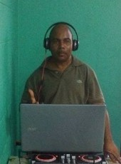 Anthony, 50, Trinidad and Tobago, San Fernando