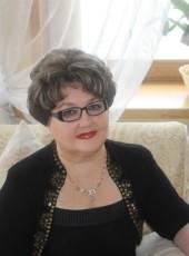 lyudmila, 68, Russia, Kursk