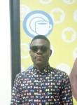 Elijah, 29  , Lagos