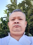 Alfonso, 46, The Bronx