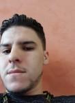 Ãlì, 24  , Tangier