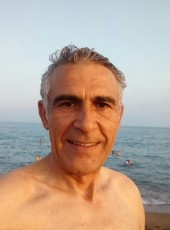 T.c. Bayram, 46, Russia, Moscow