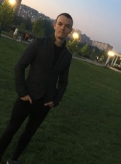 Сергей, 28, Россия, Нижний Новгород