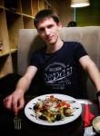 Andrey Petrov, 28  , Pervouralsk