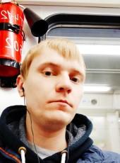 Seryega, 30, Russia, Moscow