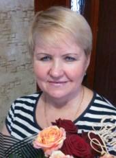Lyudmila, 58, Russia, Perm