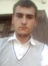 Ivan, 23, Croatia, Zagreb