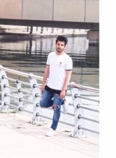 ahmedsameer, 20, جمهورية العراق, بغداد