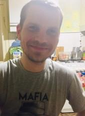 Yurchik, 29, Russia, Samara
