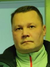 Igor, 43, Russia, Moscow