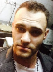 borland, 28, Russia, Yablonovskiy