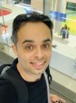Alhasan, 31, Istanbul