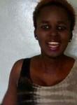 annsenteu, 25  , Maralal
